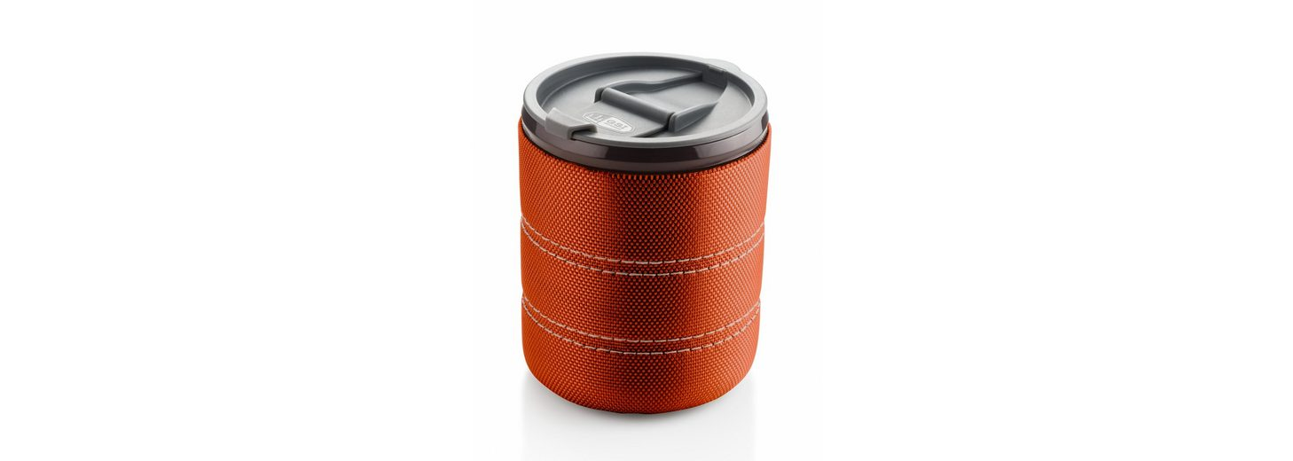 GSI Trinkflasche »Infinity Backpacker Mug orange«