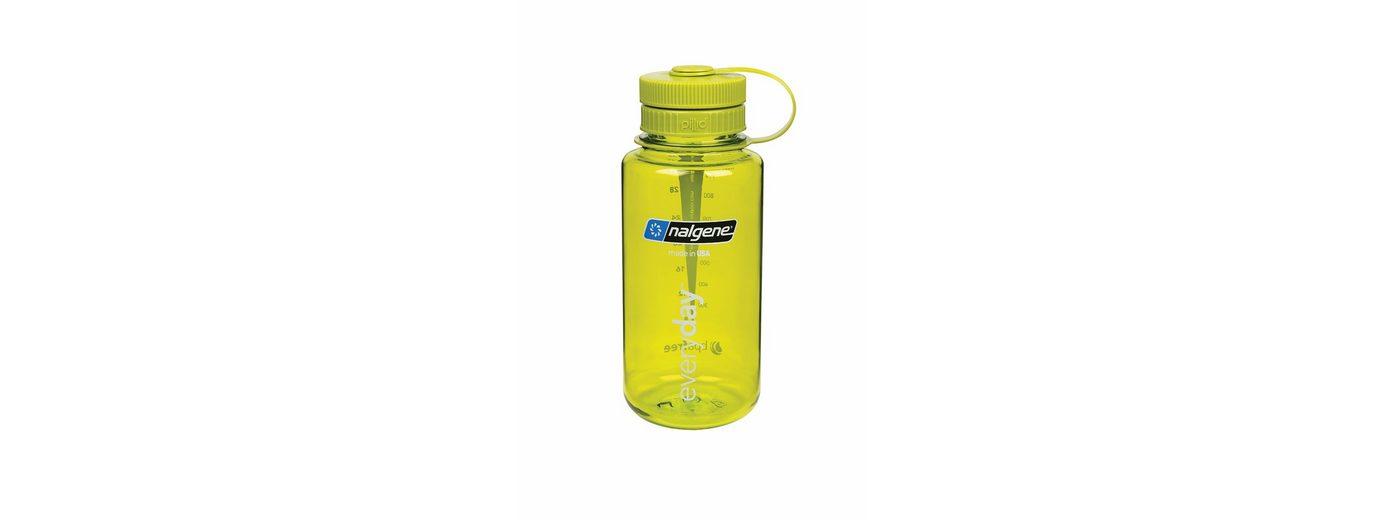 Nalgene Trinkflasche »Everyday Weithals Pillid Trinkflasche 1000ml«