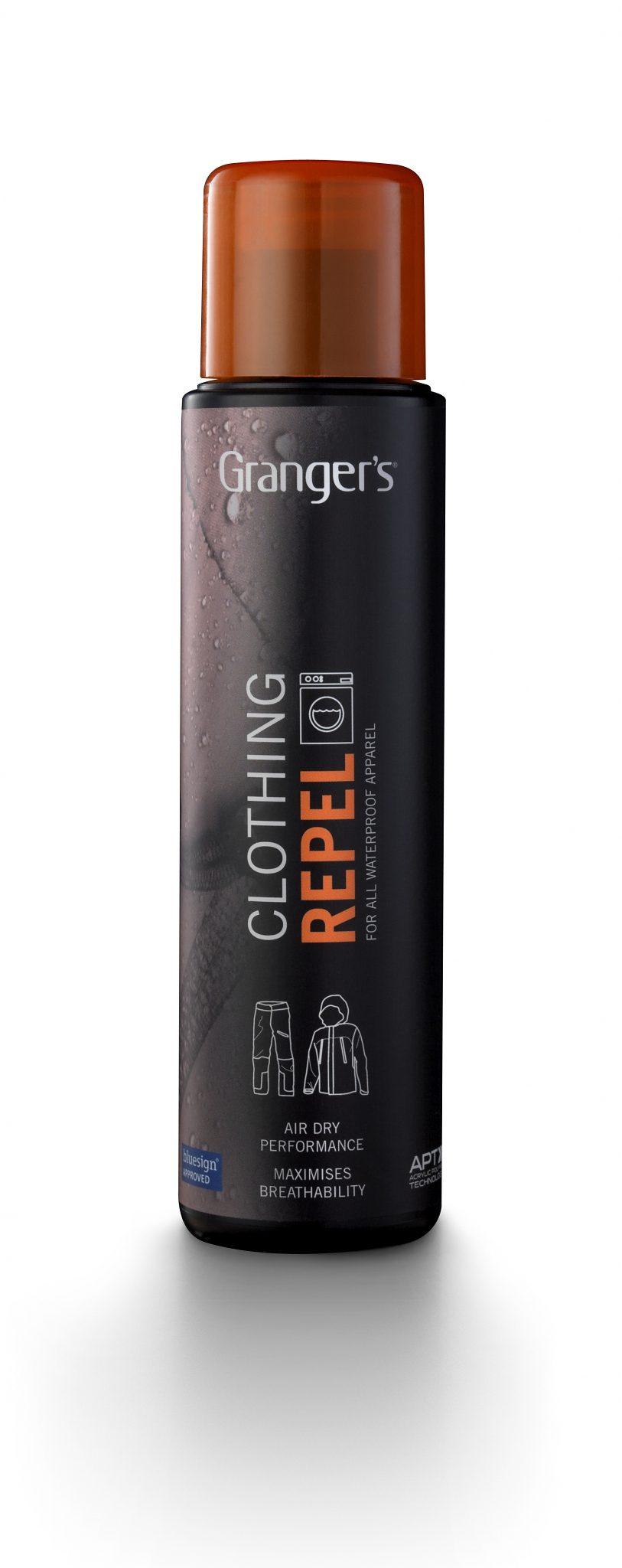 Grangers Reinigungsmittel »Granger's Kleidung Imprägnierung 300ml«