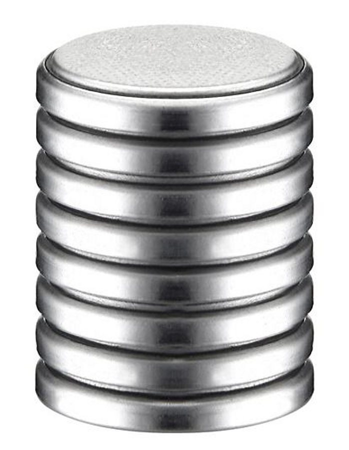 Lezyne Fahrradbeleuchtung »CR 2032 Batterie für Femto Drive LED Light 8 Stück«