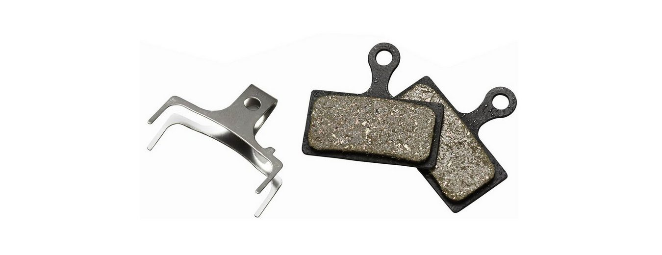 Reverse Bremsbelag »AirCon replacement Brakepad for XTR after 2012 2pc«