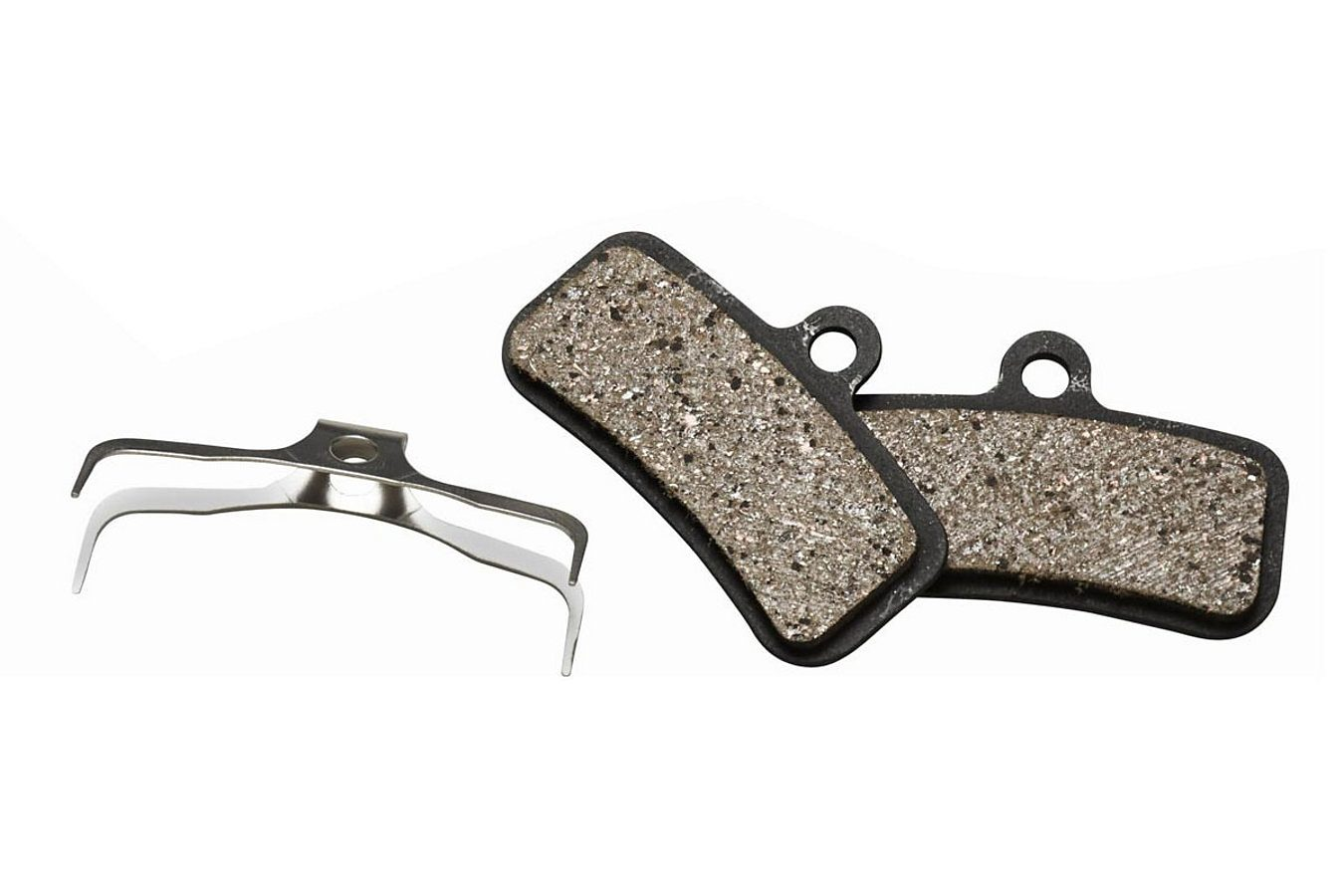 Reverse Bremsbelag »AirCon replacement Brakepad for Saint/Zee 2pc«