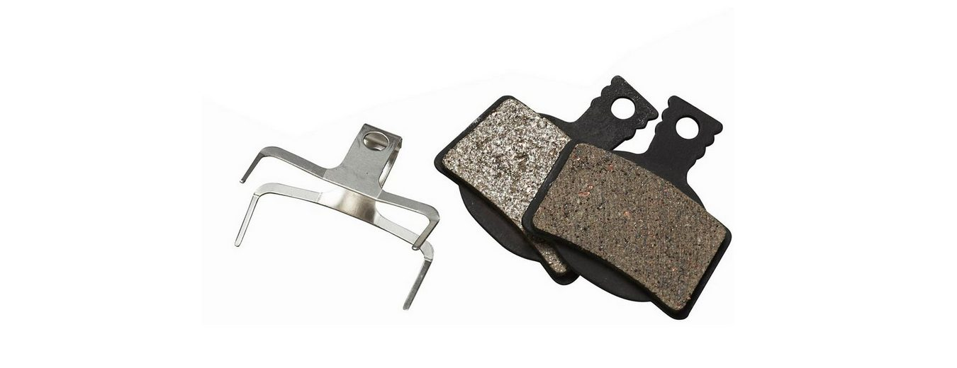 Reverse Bremsbelag »AirCon replacement Brakepad for Magura MT2/4/6/8«