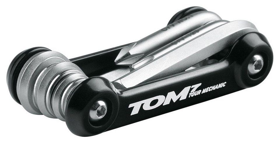 SKS Werkzeug & Montage »Tom 7 Multitool 7 Funktionen«