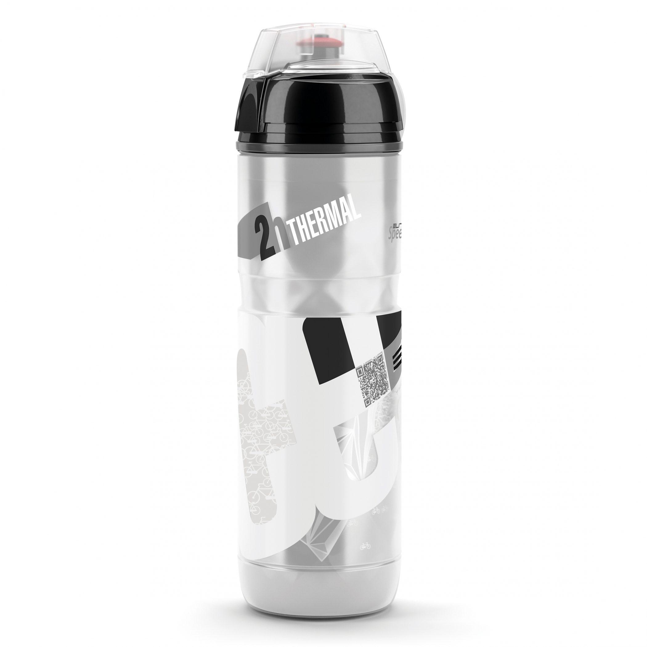 Elite Trinkflasche »Iceberg 2H Thermoflasche 650 ml«