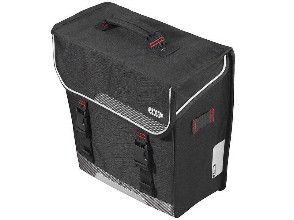 ABUS Gepäckträgertasche »Basico ST 5500 MH Gepäckträgertasche«