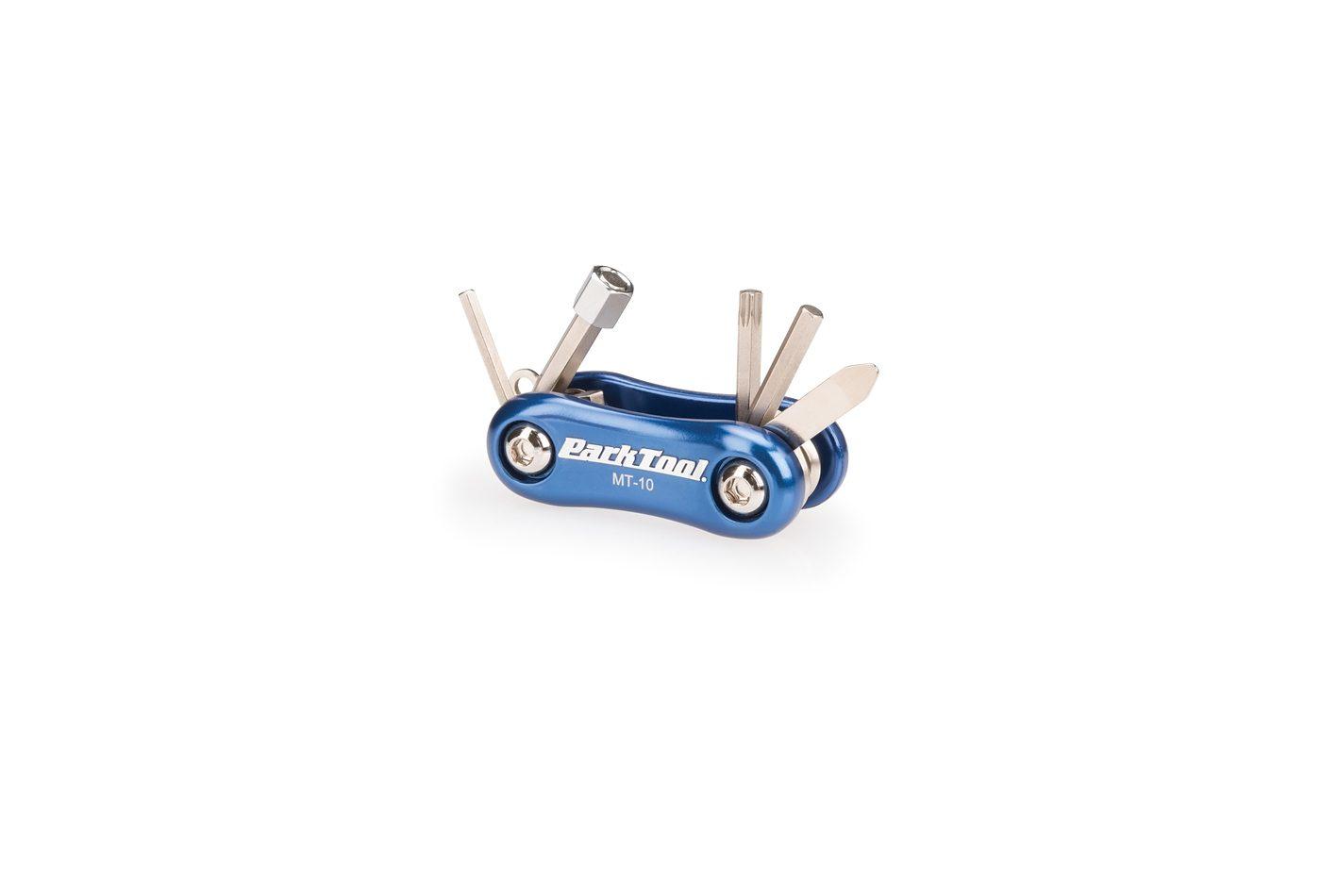 Park Tool Werkzeug & Montage »Park Tool MT-10 Road Miniwerkzeug«