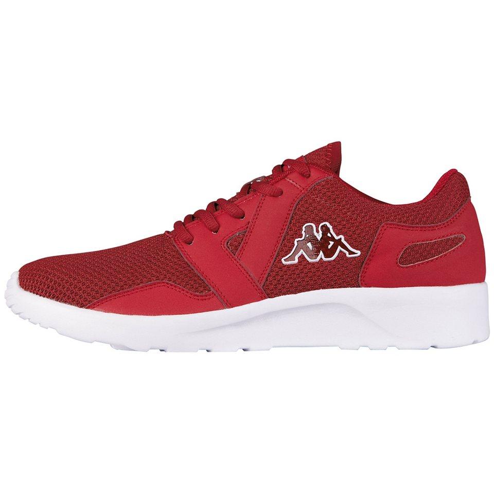 KAPPA Schuhe »CLOVIS« in anthra/white