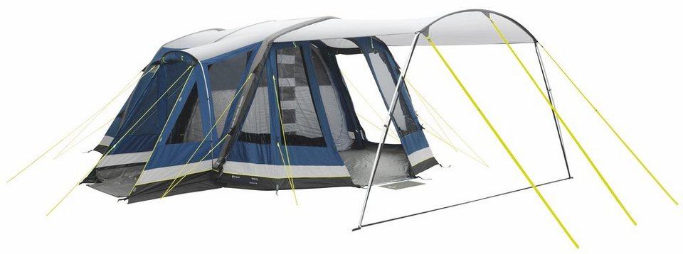 Outwell Zelt »Tomcat 5SA Tent« in blau