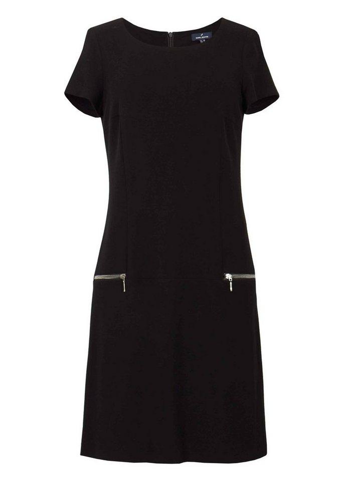 Daniel Hechter Sommerliches Kleid »Souci« in deep black