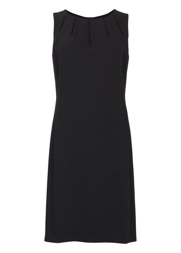 Daniel Hechter Sommerliches Kleid »Violette« in deep black