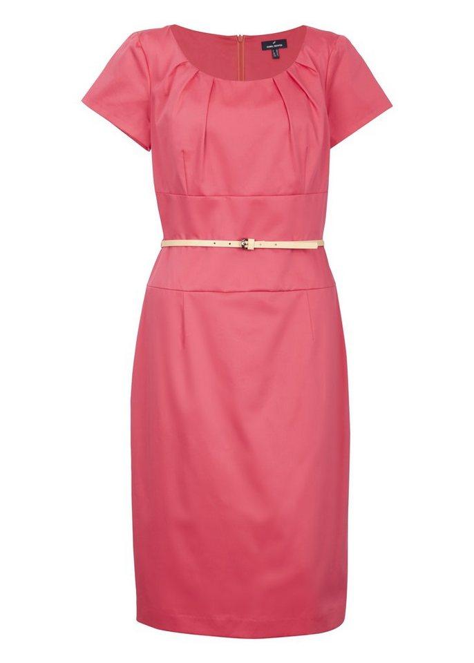 Daniel Hechter Sommerliches Kleid »Cherubini« in pink
