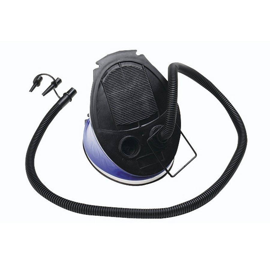 Outwell Luftmatratze »Foot Pump 3L« in blau