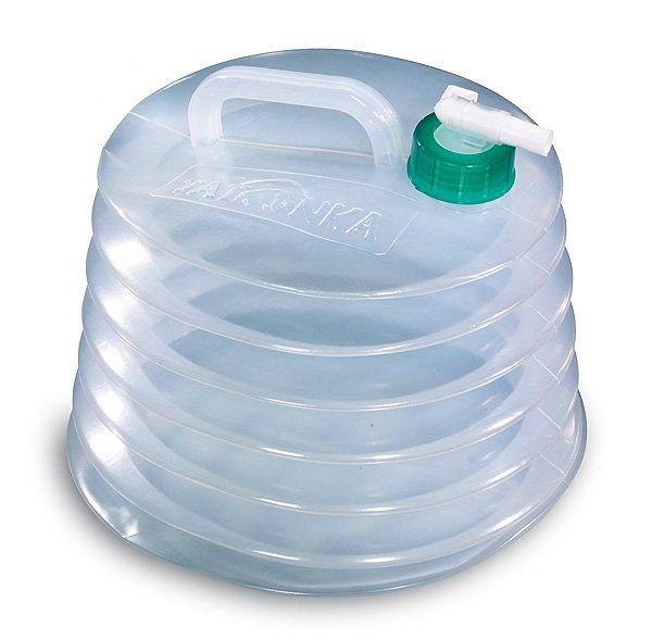Tatonka Wasserkanister »Faltkanister 10l« in transparent