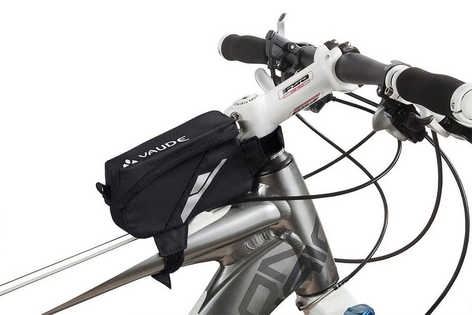 VAUDE Gepäckträgertasche »Carbo Bag«