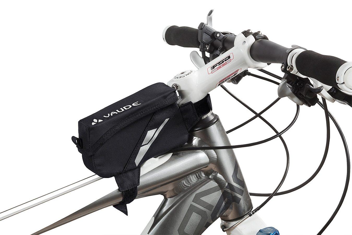 VAUDE Fahrradtasche »Carbo«