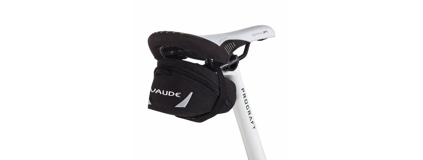 VAUDE Gepäckträgertasche »Tube Bag M Saddlebag«
