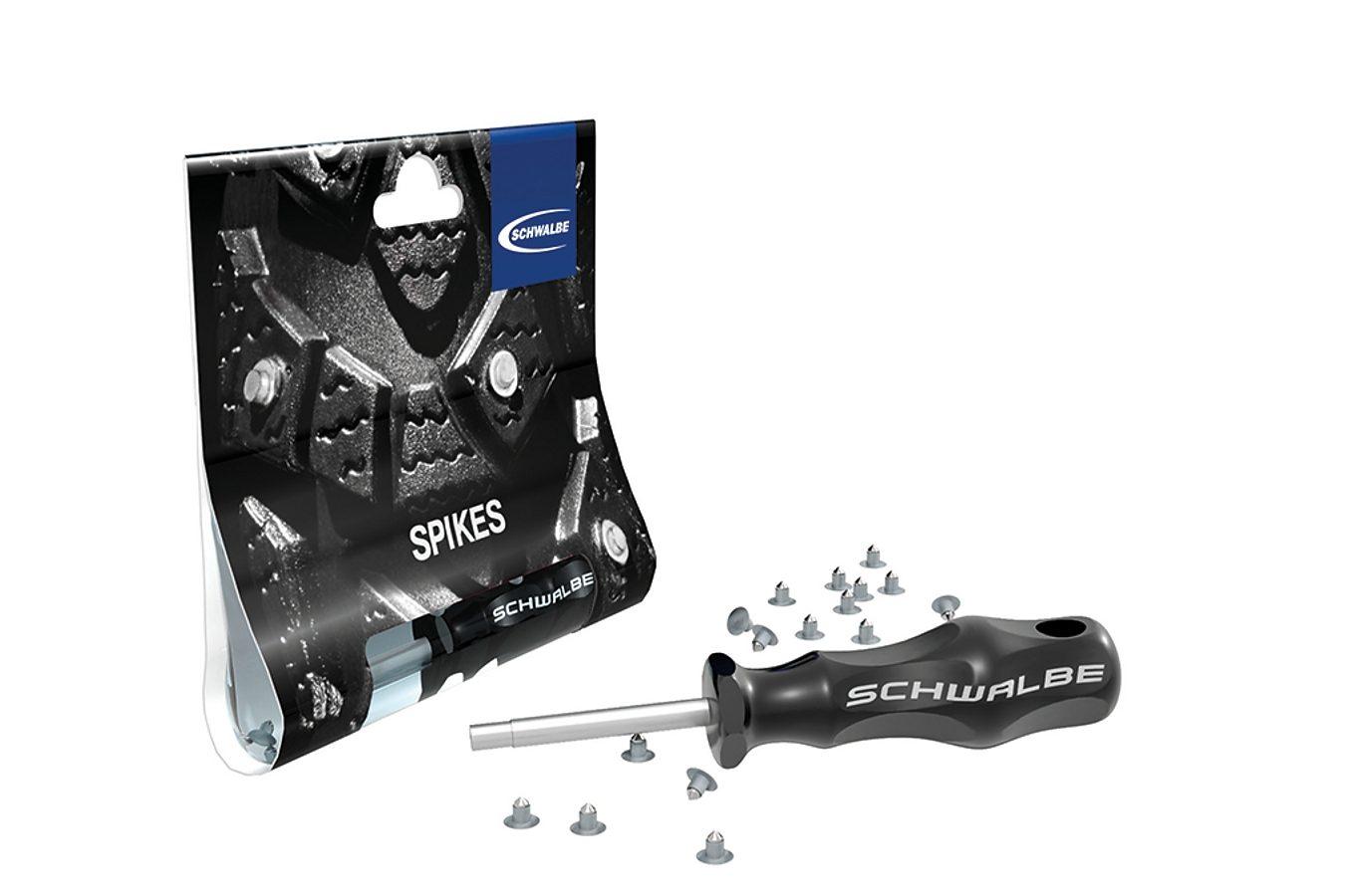 Schwalbe Werkzeug & Montage »Spikes-Kit Ersatzspikes«
