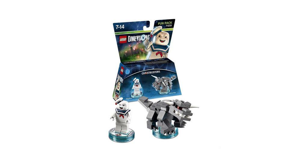 Warner Games Fanartikel »Lego Dimensions Fun Pack Ghostbusters - Stay Puft«