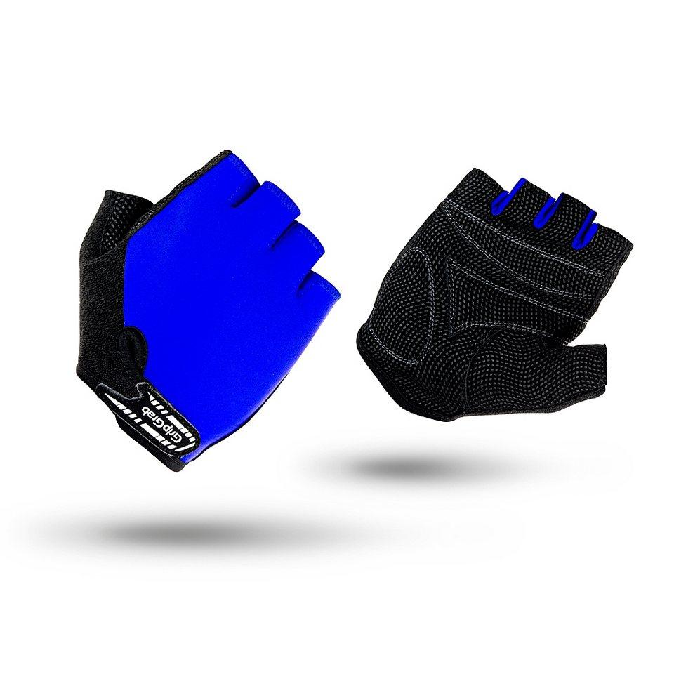 GripGrab Fahrrad Handschuhe »X-Trainer Gloves Junior« in blau