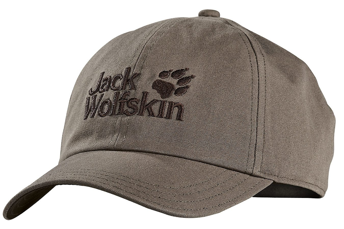 Jack Wolfskin Hut »Baseball Cap«