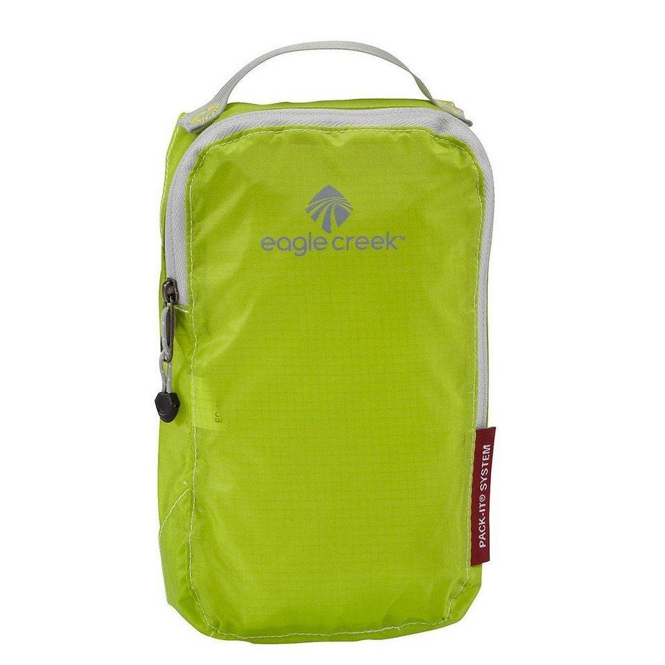Eagle Creek Pack-It Sport- und Freizeittasche »Specter Quarter Cube« in grün