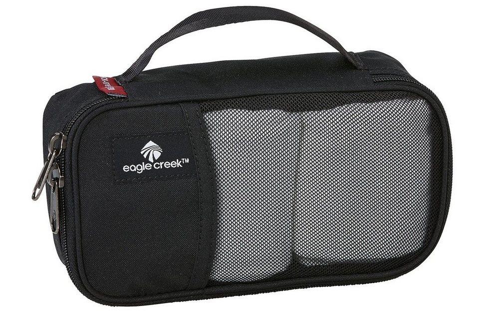 Eagle Creek Pack-It Sport- und Freizeittasche »Quarter Cube« in schwarz