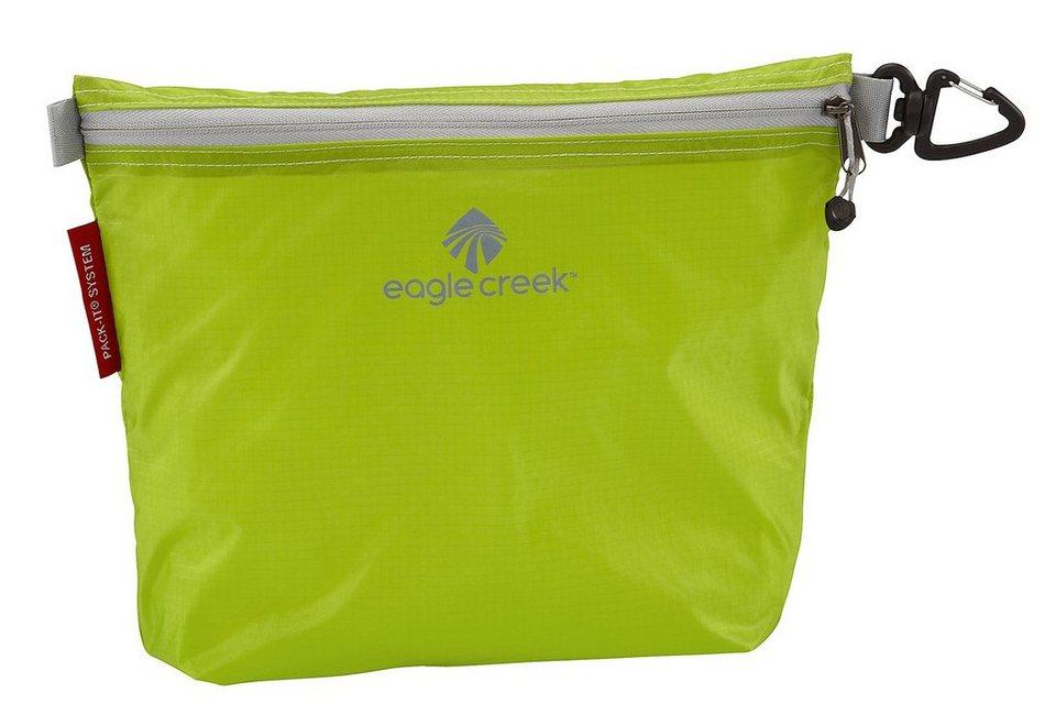 Eagle Creek Pack-It Sport- und Freizeittasche »Specter Sac Medium« in grün
