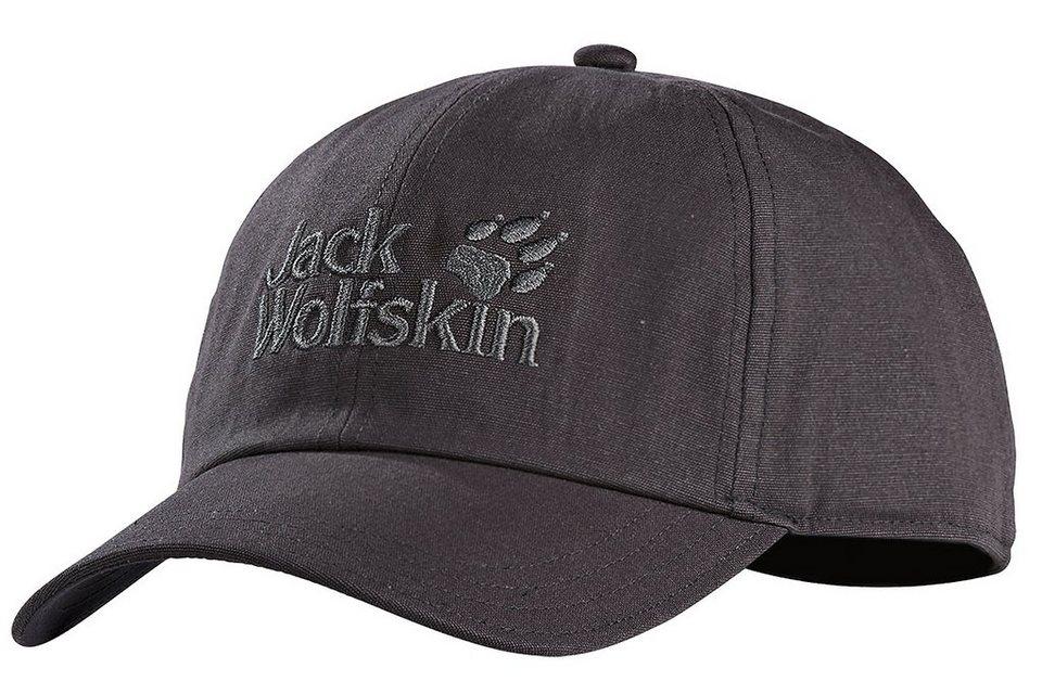 jack wolfskin hut baseball cap online kaufen otto. Black Bedroom Furniture Sets. Home Design Ideas