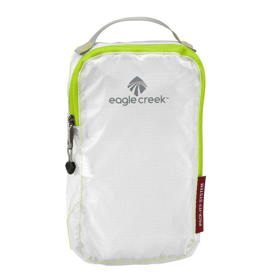 Eagle Creek Pack-It Sport- und Freizeittasche »Specter Quarter Cube« in weiß