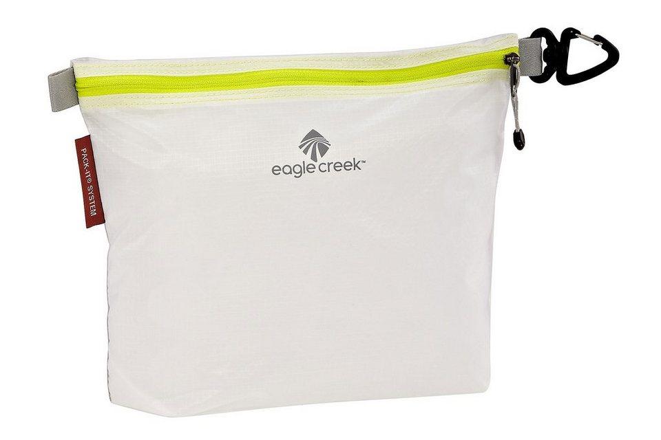 Eagle Creek Pack-It Sport- und Freizeittasche »Specter Sac Medium« in weiß