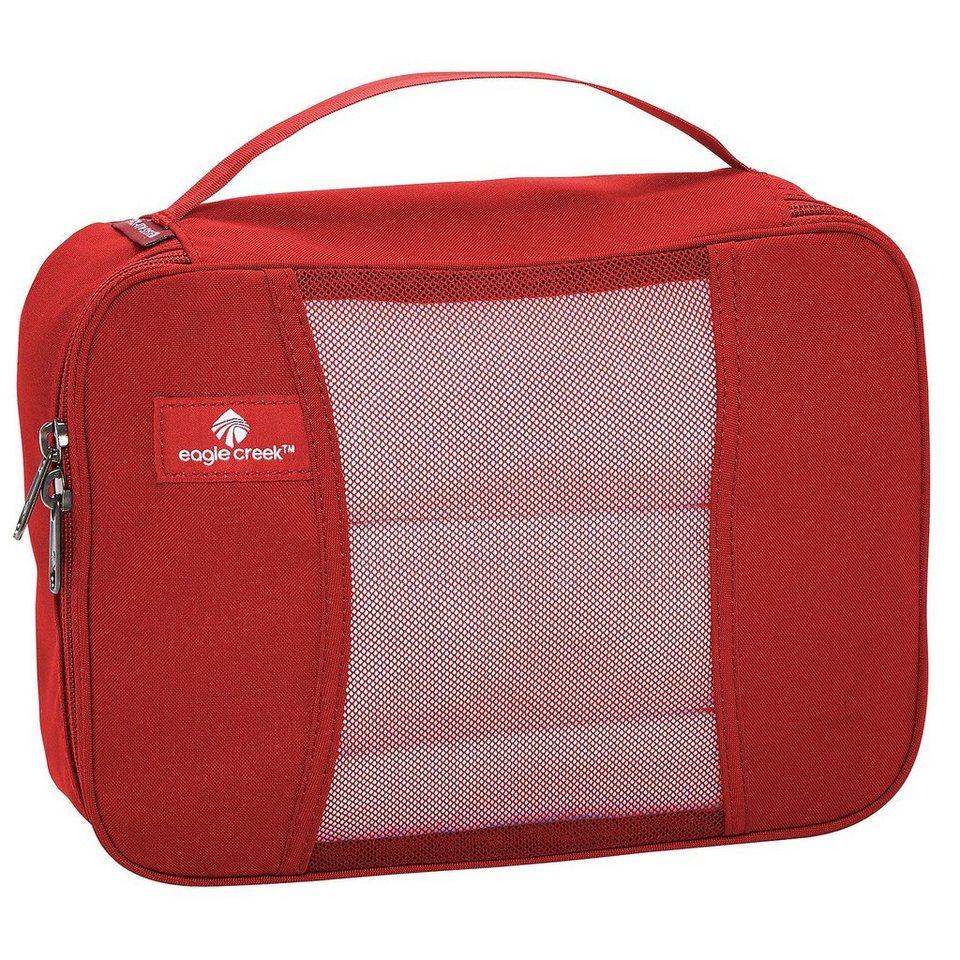 Eagle Creek Pack-It Sport- und Freizeittasche »Half Cube« in rot