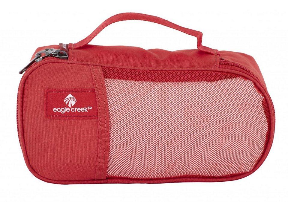Eagle Creek Pack-It Sport- und Freizeittasche »Quarter Cube« in rot