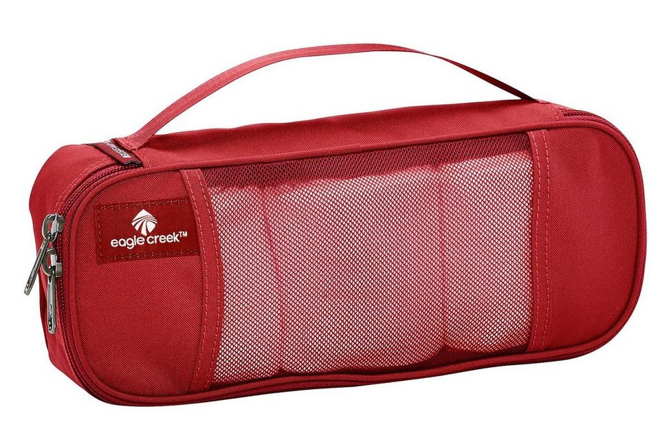 Eagle Creek Pack-It Sport- und Freizeittasche »Half Tube Cube« in rot