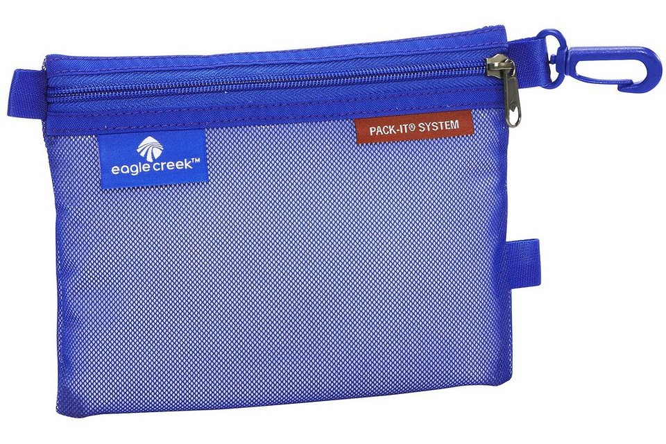 Eagle Creek Pack-It Sport- und Freizeittasche »Sac Small« in blau