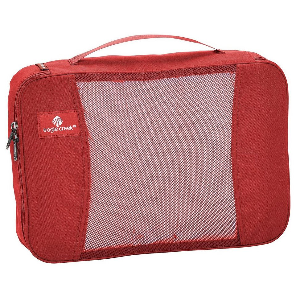 Eagle Creek Pack-It Sport- und Freizeittasche »Cube« in rot