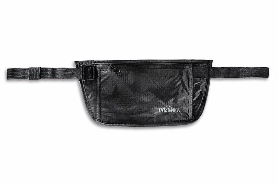 Tatonka Wertsachenaufbewahrung »Skin Document Belt« in schwarz