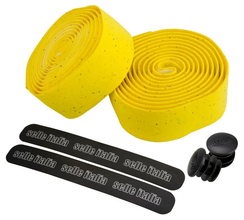 Selle Italia Lenkerband »Smootape Corsa Lenkerband Eva Gel 2,5 mm«