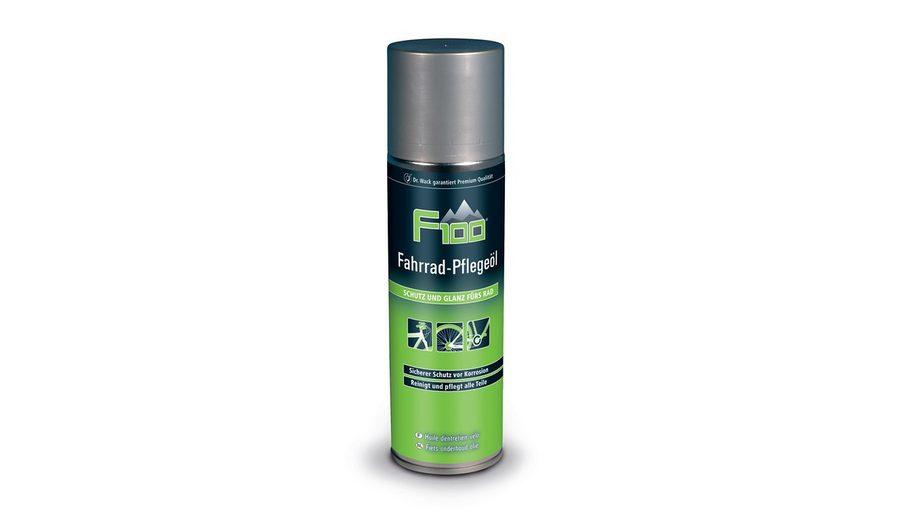 F100 Fahrrad Reiniger »Fahrrad-Pflegeöl Spraydose 300 ml«