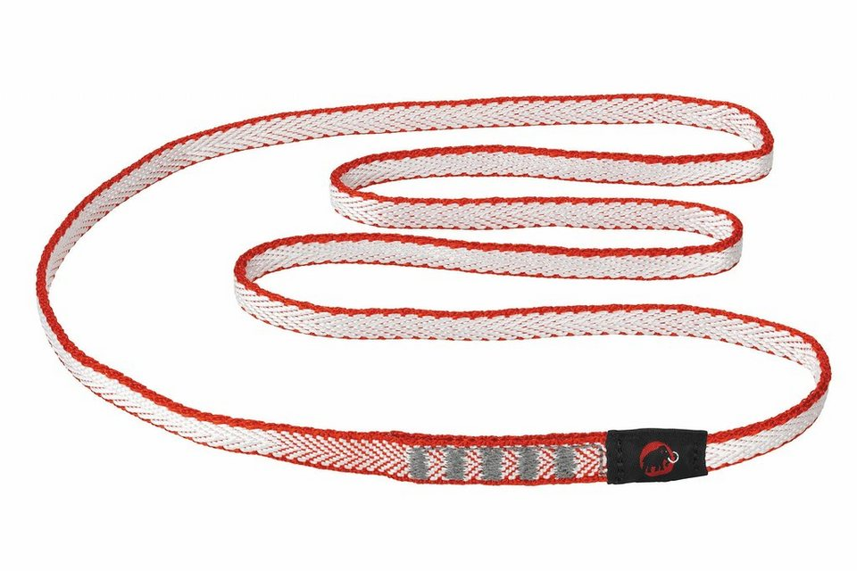 Mammut Kletter Schlinge »Contact 8.0 Sling 60cm« in weiß