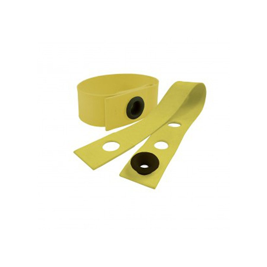 Cycloc Accessoire »Wrap« in gelb