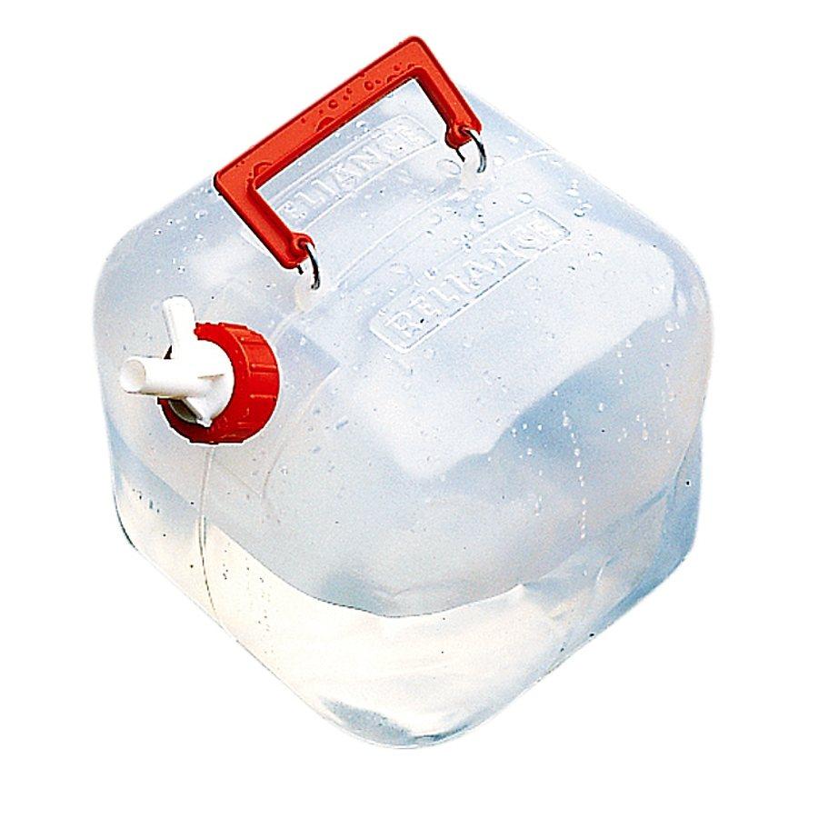 Reliance Wasserkanister »Original Faltkanister 20L« in transparent