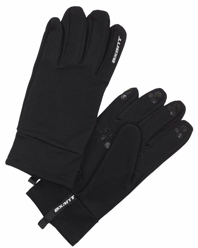 axant Fahrrad Handschuhe »Thermo Glove« in schwarz