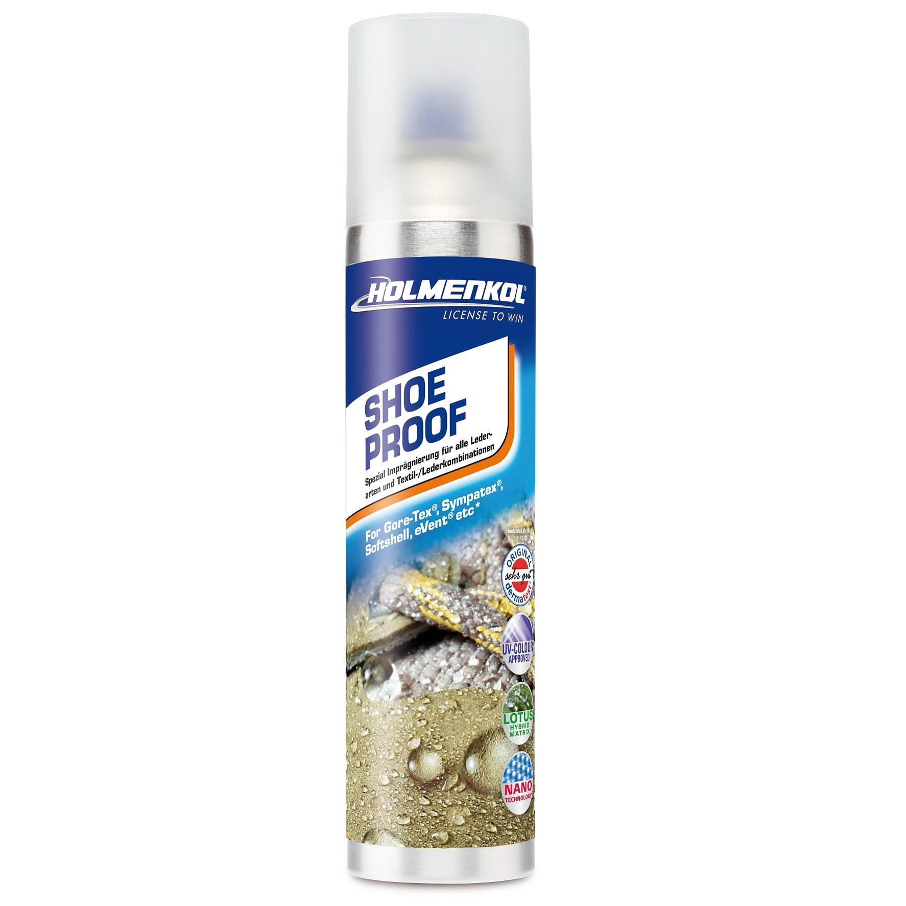 Holmenkol Reinigungsmittel »Shoe Proof 250 ml«