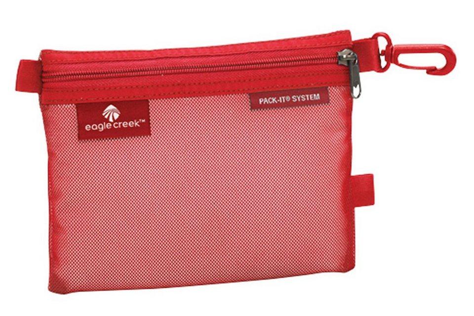 Eagle Creek Pack-It Sport- und Freizeittasche »Sac Small« in rot