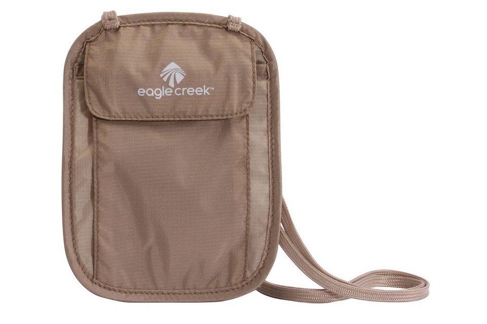 Eagle Creek Wertsachenaufbewahrung »Undercover Neck Wallet« in beige