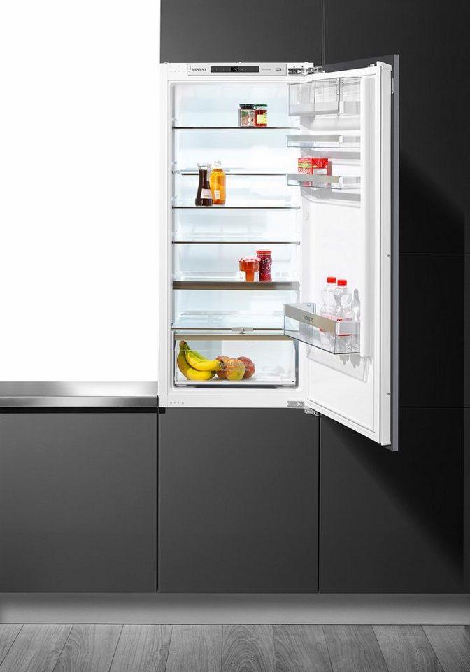 SIEMENS Einbaukühlschrank KI41RAF30, 122,1 cm hoch, 55,8 ...
