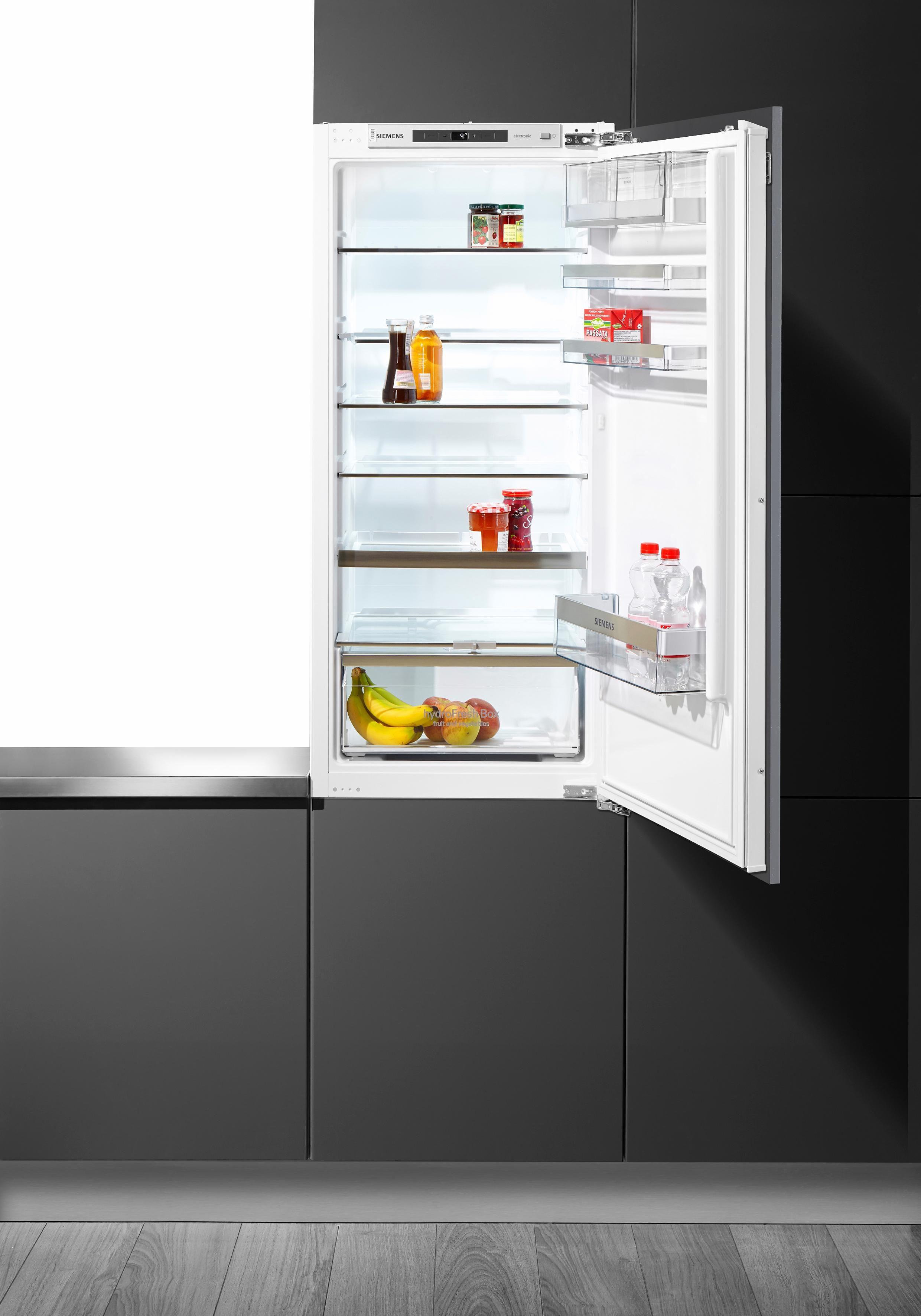 Siemens integrierbarer Einbau-Kühlschrank KI41RAF30, A++, 122,1 cm hoch