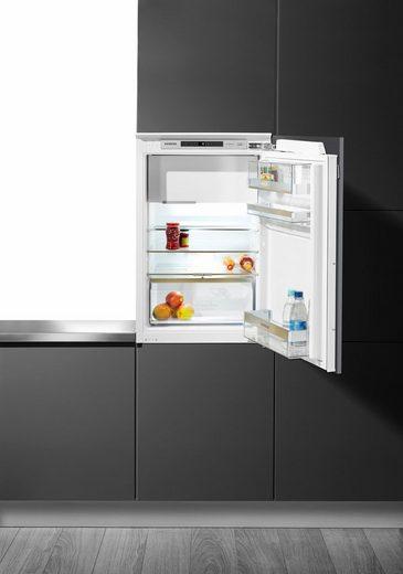 SIEMENS Einbaukühlschrank iQ500 KI22LAF40, 87,4 cm hoch, 55,8 cm breit, A+++, 87,4 cm hoch