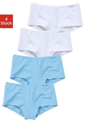 s.Oliver Bodywear Panty bequemer Basic für jeden Tag